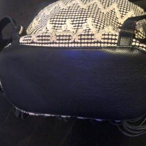 Rebecca Minkoff Bags - Bohemian Leather Rebecca Minkoff Backpack